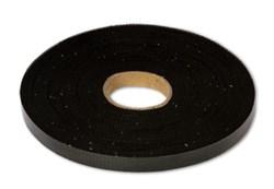 Лента для швов 10 мм черная 1 м - фото 39041