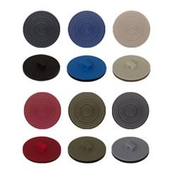 Пуговицы пальтовые/шубные DX 0049   48 ' ( 30 мм)  1шт - фото 42599