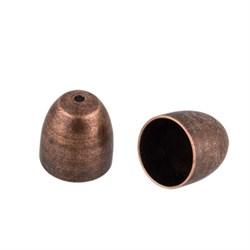 Концевик  9.5 х 10 мм  2 шт - фото 47117