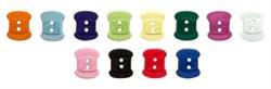 Пуговицы детские 'GAMMA' AY 9916   18 ' ( 11 мм)  1 шт - фото 50849