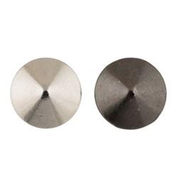 Пуговицы металлические     14 ' ( 8.9 мм)   1 шт - фото 55992
