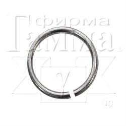 Кольцо  d 22 мм  25 шт - фото 58643