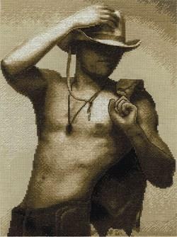 'Ковбой'  'PANNA' ЭР-1797  - фото 60635