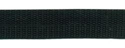 Стропа (ременная лента) 20 мм черная  2,5 м - фото 64724
