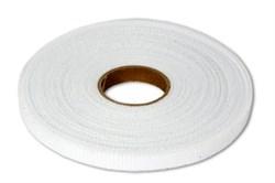 Лента для швов 10 мм белая 1 м - фото 68245
