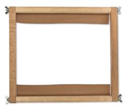 Пяльцы-рамка универсальные 30 х 30 см - фото 69853
