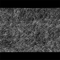 Паутинка 70 мм  белая 1м - фото 70847
