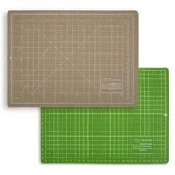 Мат для резки двусторонний 30х22 см - фото 71278