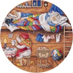 'Домовой - в семье покой!'  'PANNA' СО-1838 - фото 75727
