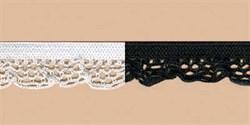 Лента эластичная   13 мм  1м - фото 76764