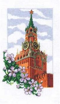 'Спасская башня'  'Кларт'  - фото 76774