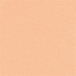 Трикотаж кукольный 50х55 см 100% хлопок,  цвет светло-персиковый