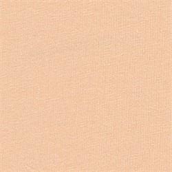 Трикотаж кукольный 50х55 см 100% хлопок,  цвет розовый/кремовый