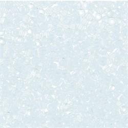 "Бисер ""TOHO"" 15/0 круглый 1,5 мм 0001 прозрачный 5 г."