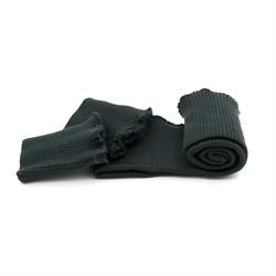 Комплект: подвяз 42*10 см + 2 манжета 8,5*10 см цвет: темно-серый