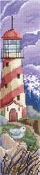 """Набор для вышивания  """"Закладки. Шторм"""" 5,5х22 см"""