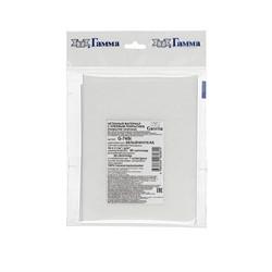 Флизелин клеевой точечный 50*50 см белый