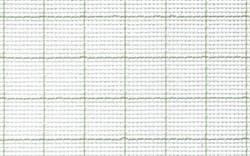 Канва  Aida 14 белая с разметкой  30х40 см 1 шт