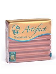 "Полимерная глина ""Артефакт"" цвет какао 56 г  1 уп."
