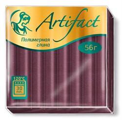 "Полимерная глина ""Артефакт"" цвет шоколад 56 г  1 уп."