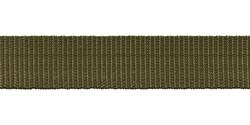 Стропа (ременная лента) 30 мм, цвет хаки,  2.5 м