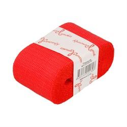 Стропа (ременная лента) 50 мм, цвет красный, 2.5 м