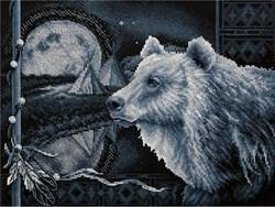 'Предание о медведе'   'PANNA'  Ж-1714