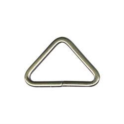 Фурнитура сумочная металл GH 105/50   Рамка   'Micron'   50 мм  50 шт.