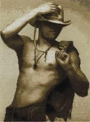 'Ковбой'  'PANNA' ЭР-1797