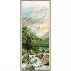 'Горная река'  'RIOLIS' 1543