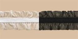 Лента эластичная  GET-110   18 мм  1м