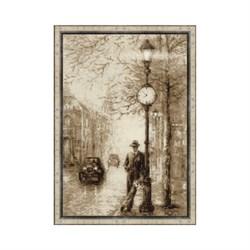 'Старая фотография. Ожидание'  'RIOLIS' 1611