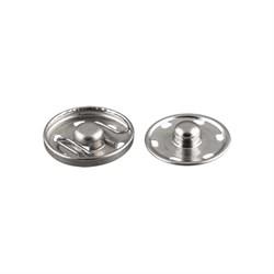 Кнопки пришивные KL-210   металл   'Gamma'  d 21 мм  10 шт.
