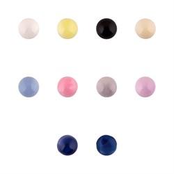 Пуговицы рубашечные/блузочные  'GAMMA' XO 0033   16 ' ( 10 мм)  1 шт