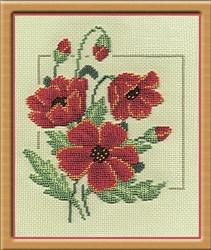 'Цветок степи'   'PANNA' Ц-0959