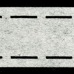 Клеевая корсажная лента 10-30-10   5 см  белый   1 м