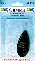Нитковдеватель с пластиковой ручкой