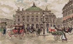 'Париж. Гранд Опера' PANNA  ГМ-1481