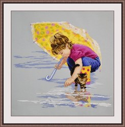 "'Солнечный зонтик'   ""Овен""  782"