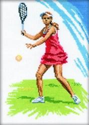 """'Большой теннис' """"РТО"""" С092"""