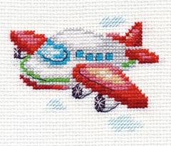 """Самолетик"" ""Алиса"" 0-160"