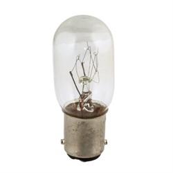 Лампочка двухконтактная 56 мм