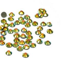 Стразы клеевые стекло SS-12 уп.1440шт