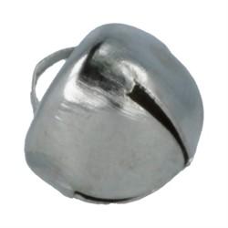 Бубенчики  12 мм  никель