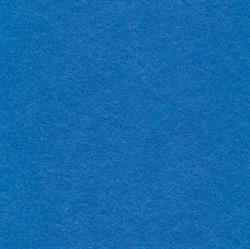Фетр мягкий 30х40 см темно-голубой 1 л