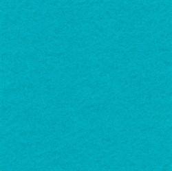 Фетр мягкий 20 х 30 см голубой 1 л