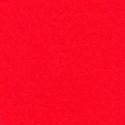 Фетр декоративный 20 х 30 см  1 л красный