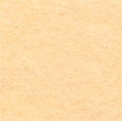 Фетр мягкий 30 х 45 см светло-бежевый