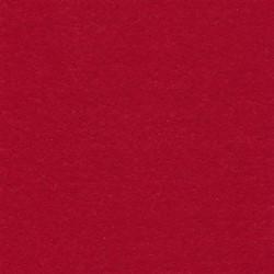 Фетр декоративный 30 х 45 см  2.2 мм темно-красный