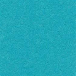 Фетр декоративный 30 х 45 см  2.2 мм голубой